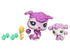 LPs New Baby | Littlest Pet Shop Mommy and Baby