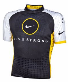 Women's cycling jersey - on sale for $50 - #LIVESTRONG