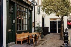 Places to eat: Honest Burgers, Soho, London