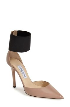 Jimmy Choo 'Trinny' Pump (Women) available at #Nordstrom