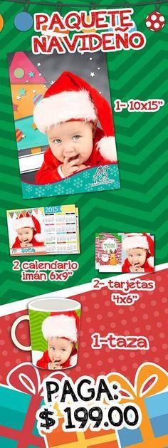 Visítanos a #PICS y pide tu paquete #navideño. @eldoradoslp