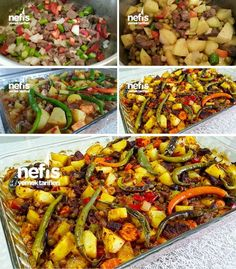 Pie Recipes, Lunch Recipes, Turkish Recipes, Ethnic Recipes, Turkish Kitchen, Iftar, Wrap Sandwiches, Bon Appetit, Food And Drink