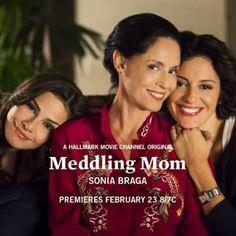 Meddling Mom - a Hallmark Movie Channel Original Movie  MOVIE REVIEW    Meddling Mom    Network: Hallmark MOVIE Channel    Original Air Date: February 23, 2013