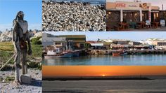 Lamberts Bay - the Diamond of the West Coast and Crayfish Mecca of South Africa.