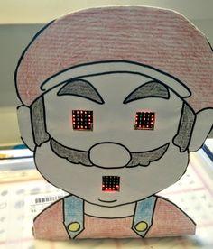 Sor Mario (microbit version)