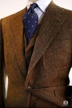 "menstyleguru: "" More at Men's Style Guru ""  Mens Fashion | #MichaelLouis - www.MichaelLouis.com"