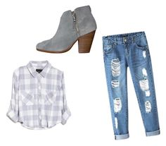 """""""Untitled #32"""" by ashlynrauch on Polyvore"""