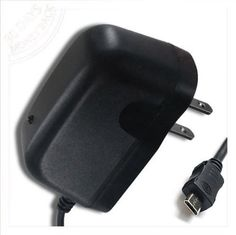 Home/ Travel Charger for Garmin GPS StreetPilot C330 + White Stylus Pen by MyNetDeals. $6.95