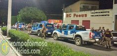 NONATO NOTÍCIAS: OPERAÇÃO  DA POLÍCIA  MILITAR  APREENDE DROGAS  E ...