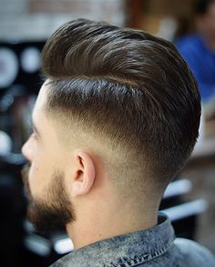 Men's Toupee Human Hair Hairpieces for Men inch Thin Skin Hair Replacement System Monofilament Net Base ( Tape Up Haircut, Fade Haircut, Comb Over Haircut, Mens Toupee, Hair Toupee, Hairstyles Haircuts, Haircuts For Men, Wedding Hairstyles, Hair And Beard Styles