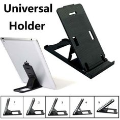 Mesa-Escritorio-Plegable-Ajustable-util-soporte-soporte-para-telefono-movil-Tablet-PC-603