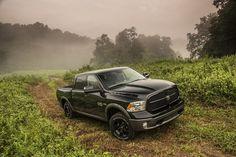 Hunting Season Is Ram Trucks Season with the Ram 1500 Outdoorsman | RamZone