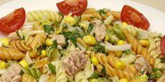 Ton Balıklı Makarna | Mutfakta Yemek Tarifleri