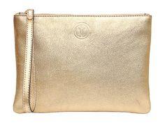 Essential Clutch - Gold