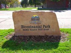 Sandy City: Bicentennial Park