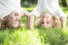 Take your kids outside. The newly coined term nature deficit disorder may be affecting your little ones, resulting in ADHD, childhood obesity, and more. Yoga For Kids, Exercise For Kids, Exercise Workouts, Chico Yoga, Flipped Classroom, Maria Montessori, Yoga Benefits, Health Benefits, Wimbledon