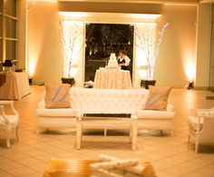 The Arkansas Arts Center Wedding Venue