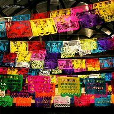 Fotografía de @lord_mclovin Vía Instagram, participante en el Homenaje #TradicionESmx para el reto semanal #ColoresDEmx