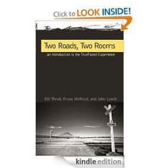 "Downloaded and on my ""to read"" list.    Two Roads Two Rooms"
