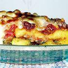 Pesto Polenta Lasagna