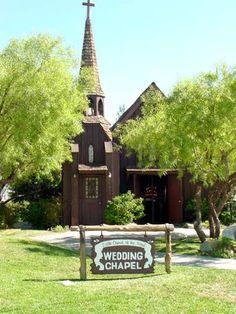 Little Church of the West Las Vegas