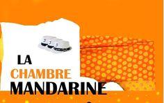 Agde : La chambre mandarine @ Maison des Savoirs  | Agde | Languedoc-Roussillon | France