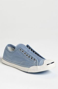 180eb42c0e0b Converse  Jack Purcell LP  Slip-On Sneaker (Men) available at Nordstrom