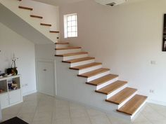 Bildergebnis für scale interne in muratura Decoration, House Plans, Sweet Home, New Homes, Stairs, House Design, Interior Design, Architecture, Mamma