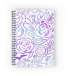 A Profusion of Flowers by noondaydesign