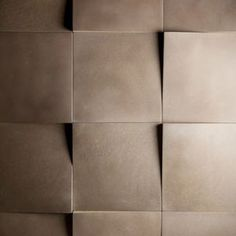 Advertise Here Friday, November 27, 2009 Sculptural Concrete Tiles Lightweight concrete tiles that are beautiful and sculptural. They are made from Dexterity™
