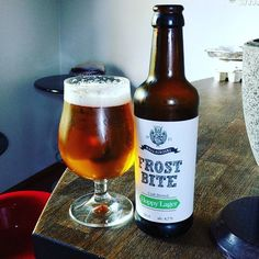 Frost bite #drinks