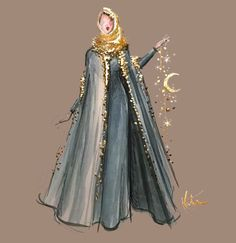 Katie Rodgers Fashion Sketches, Fashion Drawings, Kinder Art, Paper Fashion, Art Blog, Surrealism, Stars, Style Inspiration, Creative