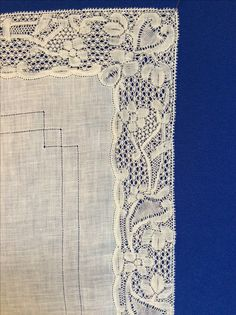 Art n° Binche lace - 't Apostelientje Bruges Lace, Types Of Lace, Creme Color, Lacemaking, Linens And Lace, Antique Lace, Bobbin Lace, Lace Flowers, Amsterdam