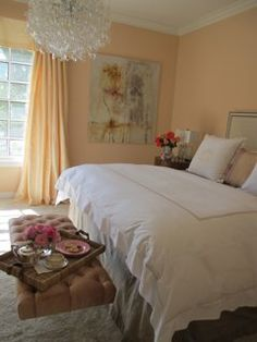 4 Tips for Creating the Perfect Southern Guest Room