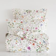 BUTTERFLY-PRINT BEDDING - Bedding - Bedroom - Home Collection - SALE | Zara Home United States