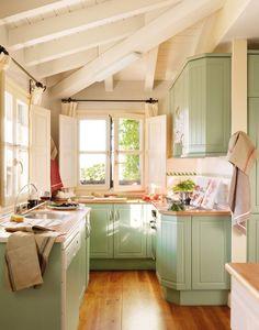 Cute kitchen♡