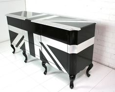The 'Big Ben' dresser from RoomServicestore.com. How cool is this?