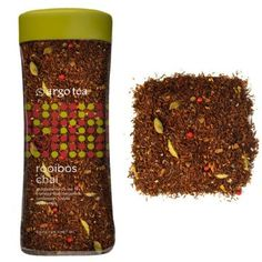 Rooibos Chai Loose Leaf Tea - 4.5oz