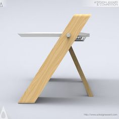 A' Design Award and Competition - Images of Fokus Desk by Muhamad Zulkifie Bin Mohamed Shaffarulla