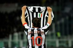 Del Piero Ale | Juventus Legend