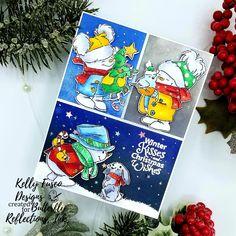 The Cutest Snowmen Ever!