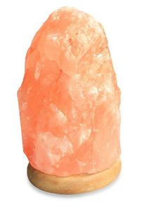 Himalayan Salt Lamp Home Depot Impressive Pinpom Sale On Himalayan Ionic Salt Crystal Home Lamp