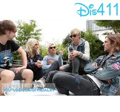"Video: R5 Talked About The First Time They Heard ""Stay With Me"""