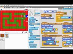 Scratch - KOT W LABIRYNCIE 1 - YouTube