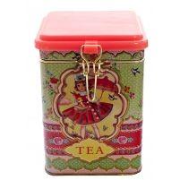 Wu&Wu Cotton Candy Tea Tin