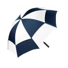 "62"" windproof custom printed umbrellas are offered in 7 colors and are usually favored by advertisers. #golf #logo #umbrellas"