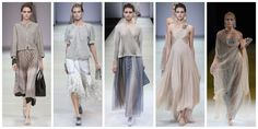 armani, giorgio armani, vogue,  mfw ss 2015, sfilate pe 2015, milano fashion week, inspiration card, elisa bellino, theladycracy, fashion news, fashion summer trends,