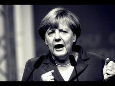 Angela Merkel   Das Unglaubliche Video - YouTube