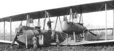 Zeppelin-Staaken VGO.III / R.IV / R.VII