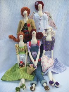 Pepas by O Tacho da Pepa, via Flickr